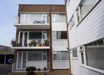 Thumbnail 2 bed flat for sale in La Route De St. Aubin, St. Lawrence, Jersey