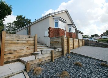 Thumbnail 3 bedroom detached bungalow for sale in Scarf Road, Poole, Dorset