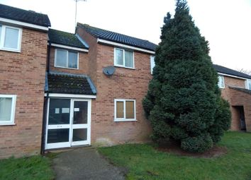 Thumbnail 1 bedroom flat for sale in 6 Barrett Close, Kings Lynn, Norfolk