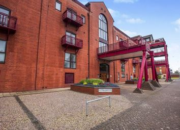 Thumbnail 2 bed flat for sale in Victoria Mansions, Navigation Way, Preston, Lancashire