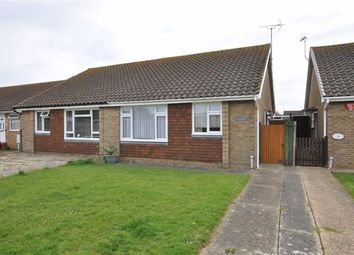 Thumbnail 2 bed semi-detached bungalow for sale in Kipling Walk, Eastbourne