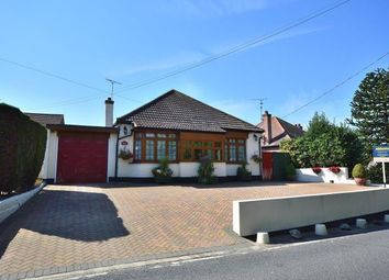 Thumbnail 2 bedroom bungalow for sale in Little Wakering, Southend-On-Sea, Essex