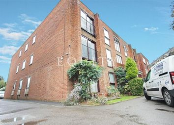 Thumbnail 2 bedroom flat to rent in Woodlea Lodge, Wellington Road, Enfield