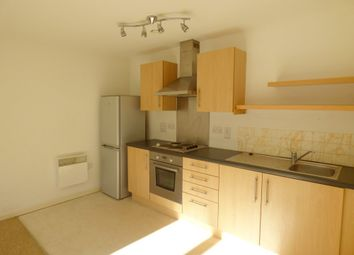 Thumbnail 2 bed flat to rent in Lancashire Court, Saddlers Park, Burslem