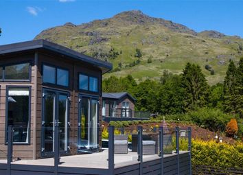 Thumbnail 2 bed property for sale in Arrochar