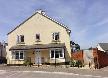 Thumbnail 3 bedroom semi-detached house for sale in Dawlish, Devon