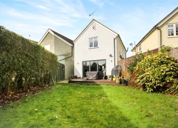 Thumbnail 3 bed detached house for sale in Addlestone, Surrey
