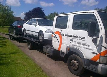 Thumbnail Commercial property for sale in Well Established Vehicle Transportation Business BA20, Somerset