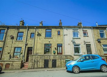 Thumbnail 2 bed terraced house for sale in Todmorden Road, Bacup, Rossendale
