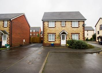 Thumbnail 3 bed detached house to rent in Newport, Duffryn, Gwent