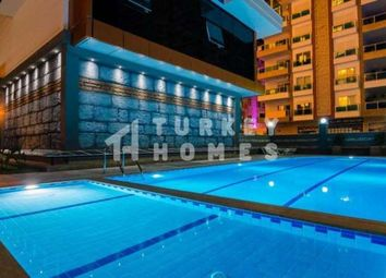 Thumbnail 1 bed apartment for sale in Alanya, Antalya, Turkey