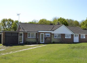 3 bed bungalow for sale in Meadow Close, Great Bromley, Colchester CO7