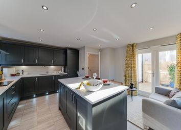"""Thumbnail 4 bed detached house for sale in """"Lincoln"""" at Windsor Avenue, Newton Abbot"""