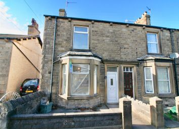 Thumbnail 3 bedroom end terrace house for sale in Scotforth Road, Scotforth, Lancaster