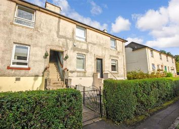 2 bed flat for sale in Stuart Avenue, Old Kilpatrick, Glasgow G60