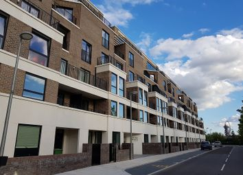 Thumbnail 3 bed property to rent in Park View Mansions, Olympic Park Avenue, Stratford, London.