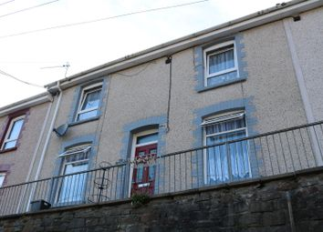 2 bed property for sale in Victoria Terrace, Llanhilleth, Abertillery NP13