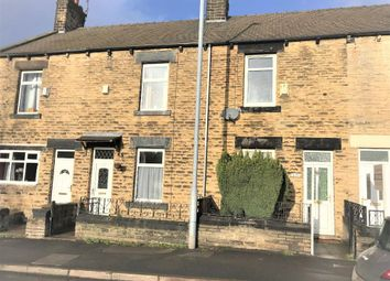 Thumbnail 3 bed terraced house for sale in Doncaster Road, Ardsley, Barnsley, South Yorkshire