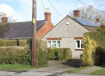 Thumbnail 3 bed detached bungalow to rent in Draycott Road, Chiseldon, Wiltshire