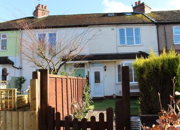 Thumbnail 2 bed terraced house for sale in Knight Avenue, Coventry