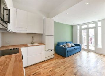 Thumbnail 3 bed flat to rent in Harrow Road, Kilburn