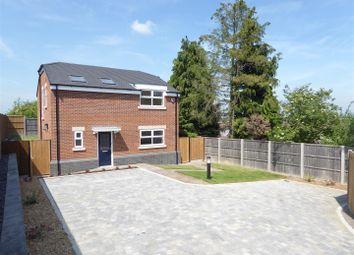 Thumbnail 3 bed detached house for sale in Potters Mead, Dunstable