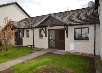 Thumbnail 1 bed bungalow for sale in Cairn Court Kinmylies Way, Inverness