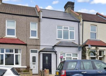 Thumbnail 2 bed terraced house for sale in Constance Road, Sutton, Surrey