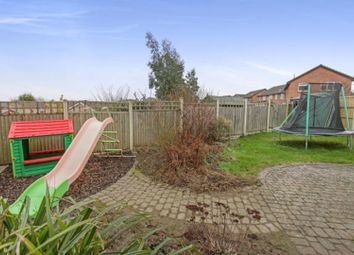 Thumbnail 3 bed semi-detached house for sale in Horsley Close, Chesterfield