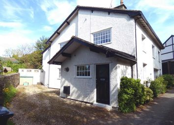 Thumbnail 4 bed detached house for sale in Low Lane, Claughton