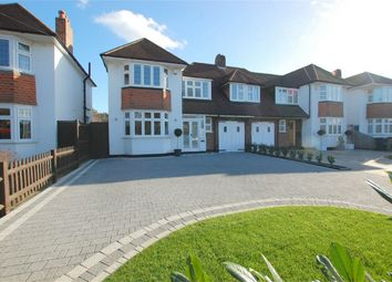 Thumbnail 4 bed semi-detached house for sale in Bourne Way, Bromley, Kent