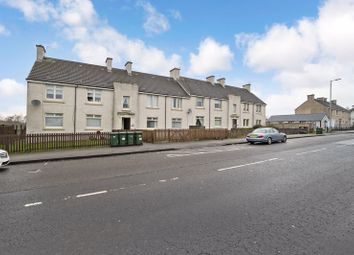 Thumbnail 2 bed flat for sale in Main Street, Holytown, Motherwell