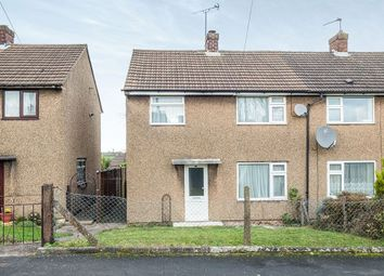Thumbnail 3 bedroom semi-detached house for sale in Parkfield Road, Keresley End, Coventry