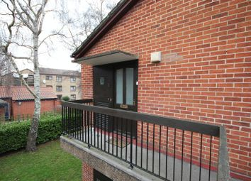 Thumbnail 2 bed flat for sale in Old Palace Road, Norwich