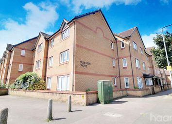 Thumbnail 1 bed flat to rent in Brancaster Road, Ilford