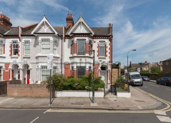 Thumbnail 4 bed town house to rent in Harbord Street, Fulham