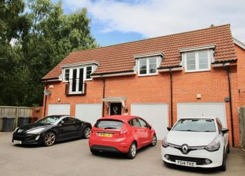 Thumbnail 2 bed property for sale in 2 Carnoustie Drive, Doddington Park, Lincoln