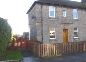Thumbnail 3 bed flat to rent in Clunivar Street, Dunfermline