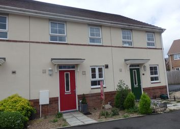 Thumbnail 2 bed terraced house to rent in Bryn Uchaf, Bryn, Llanelli