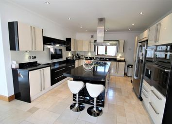 Thumbnail 6 bed detached house for sale in Rassau Road, Ebbw Vale, Beaufort, Blaenau Gwent