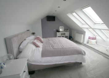 Thumbnail 4 bed semi-detached house for sale in Hill Close, Plympton, Plymouth