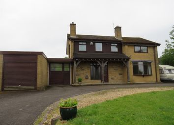 Thumbnail 4 bed detached house for sale in Alton Road, Denstone, Uttoxeter