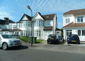 3 bed maisonette to rent in Elmsleigh Avenue, Harrow, Middlesex HA3