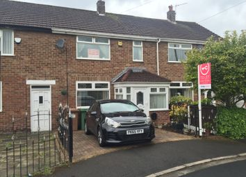 Thumbnail 2 bed town house to rent in Richards Grove, Parr, St. Helens