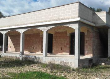 Thumbnail 4 bed villa for sale in Via Brindisi, San Vito Dei Normanni, Brindisi, Puglia, Italy