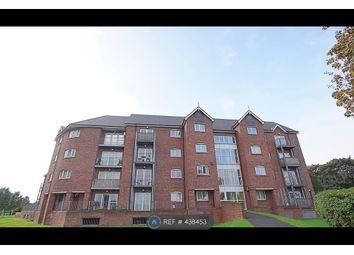 2 bed flat to rent in Dunlop Street, Warrington WA4