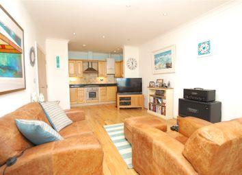 Thumbnail 1 bed flat for sale in Mandarin Royal, Albert Road, Romford