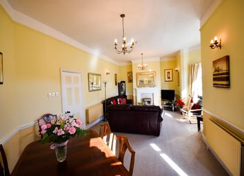 Thumbnail 3 bed flat for sale in Station Street, Saltburn-By-The-Sea