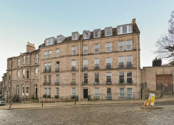 Thumbnail 2 bed flat to rent in St Bernards Crescent, Stockbridge, Edinburgh