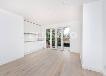 Thumbnail 1 bed flat for sale in Woodstock Avenue, London
